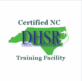 North Carolina Home Health Care Training Class